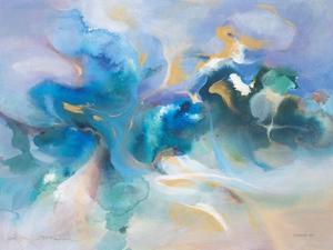 Turbulence by Danhui Nai