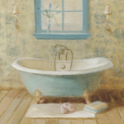 Victorian Bath I by Danhui Nai