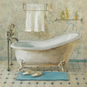 Victorian Bath III by Danhui Nai