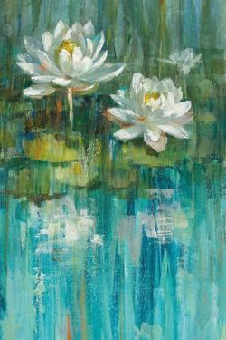 Water Lily Pond V2 III by Danhui Nai