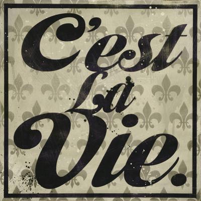 C'est La Vie by Daniel Bombardier