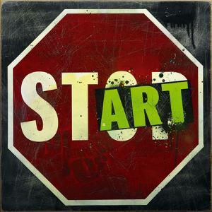 Start by Daniel Bombardier