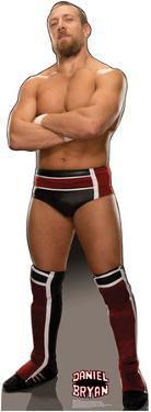 Daniel Bryan - WWE Lifesize Standup
