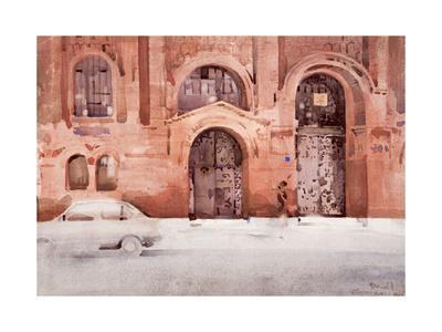 Michelet, Institut of Art and Archaeologia, Paris
