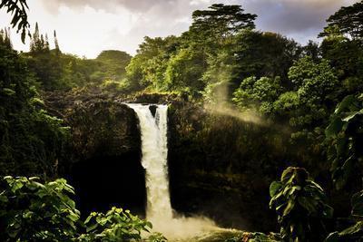 Scenes from around the Big Island of Hawaii