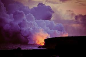 Scenes from around the Big Island of Hawaii by Daniel Kuras