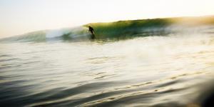 The Joy of Surfing by Daniel Kuras