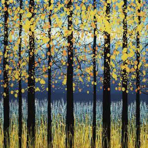 Field of Peace by Daniel Lager