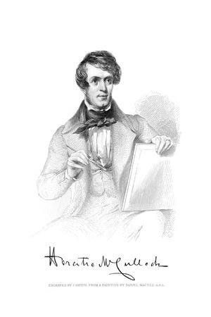 Horatio Macculloch