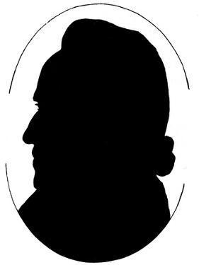 Moses Mendelssohn by Daniel Nikolaus Chodowiecki