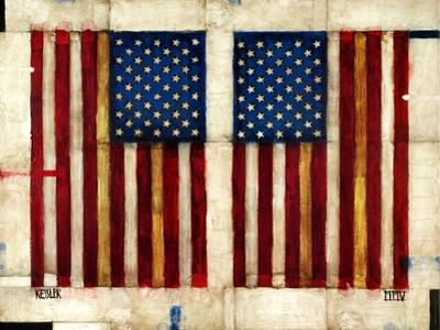 Flag Day by Daniel Patrick Kessler