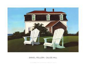 Calico Hill by Daniel Pollera