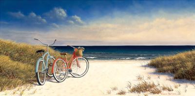 Hampton Bikes by Daniel Pollera