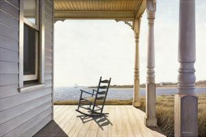 Snug Harbor by Daniel Pollera