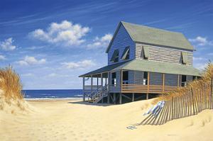 Westerly Breeze by Daniel Pollera