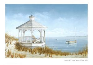 White Goose Cove by Daniel Pollera