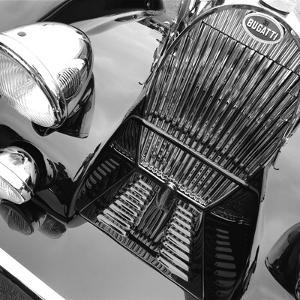 '39 Bugati T57 by Daniel Stein