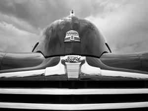 47 Ford Super Deluxe by Daniel Stein