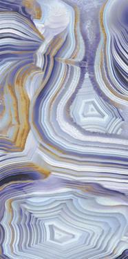 Agate Flow II by Danielle Carson