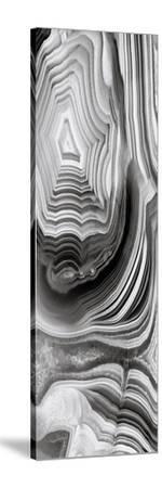Agate Panel Grey I by Danielle Carson