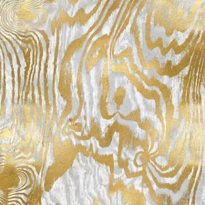 Gold Variations II by Danielle Carson