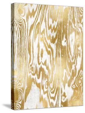 Golden Movement I by Danielle Carson
