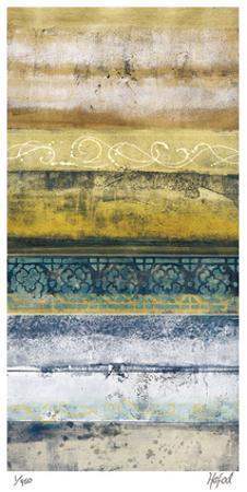 Tapestry II by Danielle Hafod