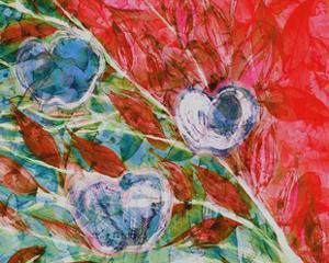 Apples II by Danielle Harrington