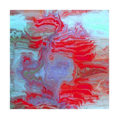 Coral Glass II