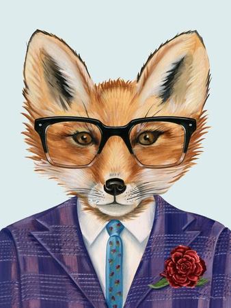 Mr Fox for President