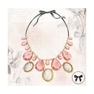 Pinky Fashion 2 by Danielle Murray