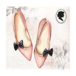 Pinky Fashion 4 by Danielle Murray