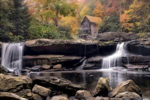 Below the Mill by Danny Head