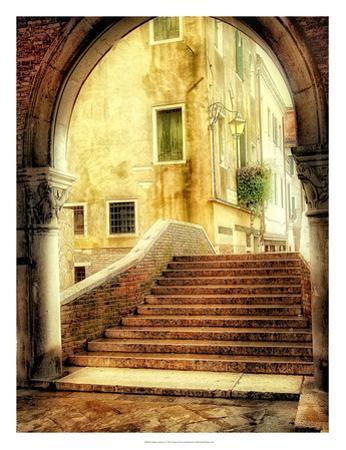 Italian Archway by Danny Head