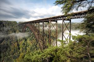 New River Gorge Bridge by Danny Head