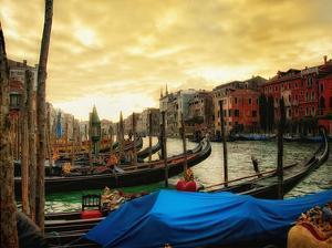 Venice in Light II by Danny Head