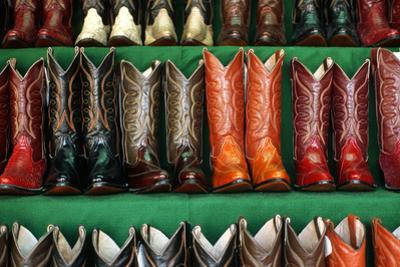 Cowboy Boots for Sale in Libertad Market