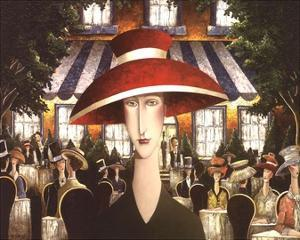 Twilight Cafe by Danny McBride