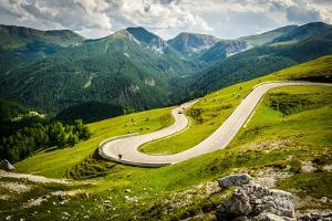 Alpina Road by DannyWilde