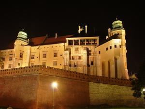 Cracow by DannyWilde
