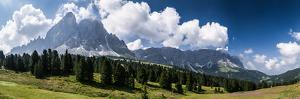 Dolomites by DannyWilde