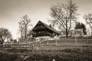 Farm by DannyWilde