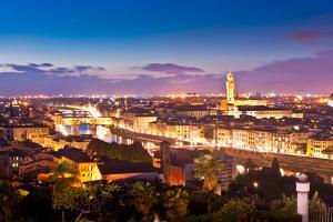 Florence by DannyWilde