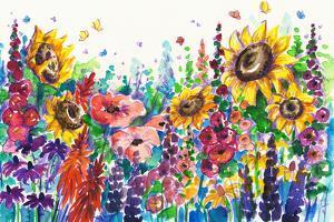 Garden by DannyWilde