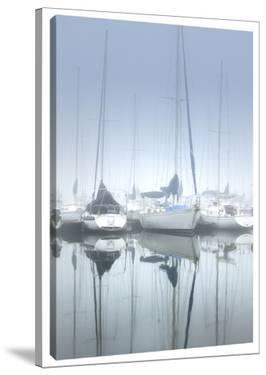 Misty Marina II by Dano