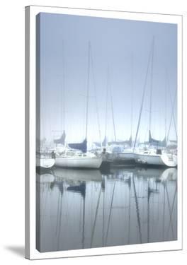 Misty Marina III by Dano
