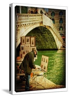 The Painter by Dano