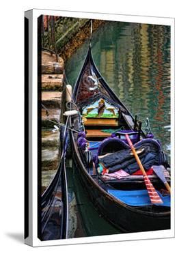 Venice Snapshot II by Dano