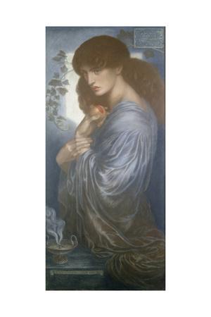 Proserpine, 1880