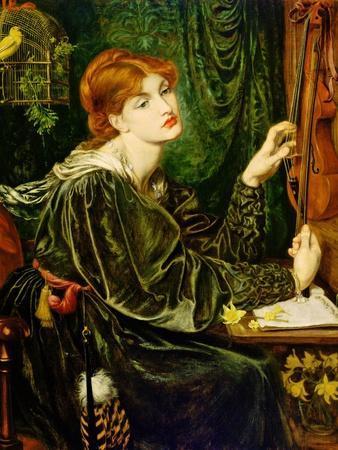 Veronica Veronese, 1872